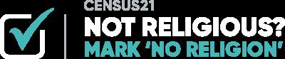 Census21 logo